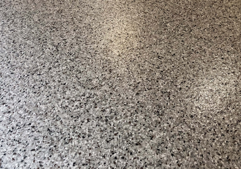 Epoxy/Urethane, Metallic, Resinous, Polyaspartic Flooring System